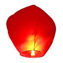 luce kongming cielo volano lanterna (colore casuale)