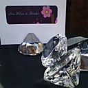 Place Cards and Holders Diamond Shaped Place Card Holders Groove Width 1mm