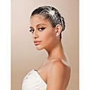 Women's Tulle Headpiece - Wedding/Special Occasion Fascinators
