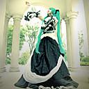 Cantarella Hatsune Miku cosplay kostyme