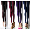 Women Fleece Lined Legging Thick
