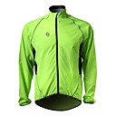 SPAKCT-100% 20D Polyamid Long-Sleeve Radfahren Wind Jacket