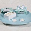 Ocean Breeze Seashell Scented Soap Favor (Set of 2)