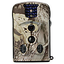 Verdens første Wide Angle (120 °) Deer Jagt Trail Camera for Hunter eller Security Surveillance