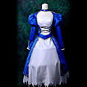 Cosplay Costume Inspired by Fate/Stay Night Saber Lily s