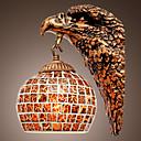 kunstnerisk vegg lys med eagle funksjonen