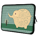 Elefant Laptop ærme Taske til MacBook Air Pro / HP / DELL / Sony / Toshiba / Asus / Acer 11 13 15