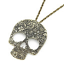 Women's Alloy Necklace Daily/Causal/Outdoor