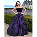 TS Couture® Prom / Formal Evening / Quinceanera / Sweet 16 Dress - Regency Plus Sizes / Petite Ball Gown / A-line / Princess Strapless Floor-length