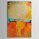 Hand Painted Oil Painting Abstract 1303-AB0421