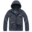 EAMKEVC Unisex Ultraviolet Resistant Jacket Windproof Breathable Waterproof