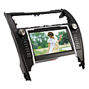 8-inch 2 Din TFT Screen In-Dash Car DVD Player For Toyota Camry With Bluetooth,Navigation-Ready GPS,iPod-Input,RDS,TV