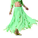 Dancewear Chiffon Belly Dance Skirt More Colors Available