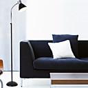 미니 멀 스타일에 금속 기둥 (선택할 수있는 색깔)를 가진 60W 현대지면 빛