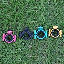 Aluminium houder voor camera en Licht (verschillende kleuren)