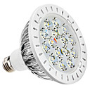 E26/E27 15 W 15 High Power LED 1350 LM Natural White PAR38 Spot Lights AC 85-265 V