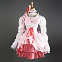 Episode5 End of the Golden Witch Furudo Erika Lolita Dress Cosplay Costume