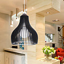 Modern Brief 1 Light Pendant Single-Head Restaurant Light