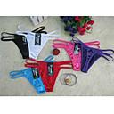 Women G-strings & Thongs/Ultra Sexy Panties Panties