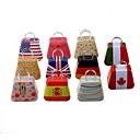 Handbag Mini Storage Tin(More Designs)-Set of 9
