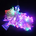 10M Long 100 LEDs String Of Lights For Christmas Decoration(Assorted Colors)
