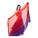 Fashion Performance Silk Dance hunnun naisille (More Colors)