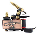 Coil Tattoo Machine Professiona Tattoo Machines Cast Iron Liner and Shader