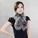 Elegant Fax Fur Party / Evening Scarf (More Colors)