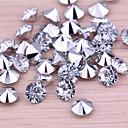 Wedding Décor Pretty Diamond Confetti - Set of 1000 Pieces