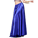 Dancewear Satin Belly Dance hame naisille (More Colors)