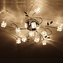 Bulb Included Flush Mount , Modern/Contemporary Living Room/Dining Room/Kitchen