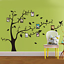 Foto Wallstickers, Botanisk Tree Family er favorit