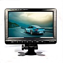 CapricornⅡ - 9 Inch Digital Screen Stand Monitor (TV, FM, SD/USB)