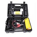 Portable Auto Electric Car Inflator Pump Air Compressor