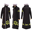 One Piece Trafalgar Law 2 Years Later Cosplay Cloak