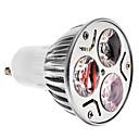 GU10 3 W 3 240-270 LM Warm White Spot Lights AC 85-265 V