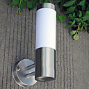 Outdoor Wall Lights , Modern/Contemporary E26/E27 Metal