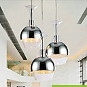 Pendant Lights , Modern/Contemporary Living Room/Bedroom/Dining Room Metal