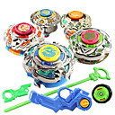 Auldey orkaan Metal Fight Beyblade intelligente omschakeling ouder-kind gyro speelgoed