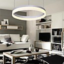 LED Pendant Lights , Modern/Contemporary Living Room/Bedroom/Dining Room/Kitchen/Study Room/Office/Kids Room/Game Room/Hallway/Garage