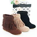 Women's Shoes Fashion Boots Wedge Heel Ankle Boots More Colors available