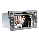 6.2 inch 2 din Car DVD Player for EL ASTRA / VECTRA / ZAFIRA 2010,Support GPS/RDS/IPOD/Bluetooth/ATV/SWC/CANBUS
