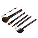 5 Makeup Brushes Set Face / Lip / Eye Others