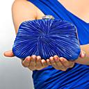 polyster svatební / speciální příležitosti spojky / večerní kabelky (více barev)