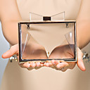 Acrylic Wedding/Special Occasion Clutches/Evening Handbags(More Colors)