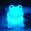 Frosch rotocast Farbwechsel Nachtlicht