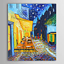 Oil Painting Landscape Portrait Van.Gogh Hand-Painted Canvas
