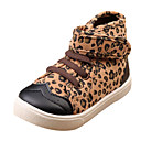 Children's Shoes Comfort Flat Heel Fashion Sneakers with Lace-up Shoes More Colors available