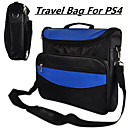 Travel Carry Protective Shoulder Bag Pack Case Cover for Sony PS4 Console