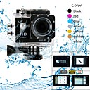 EOSCN HD1080P W9 Waterproof 2/3